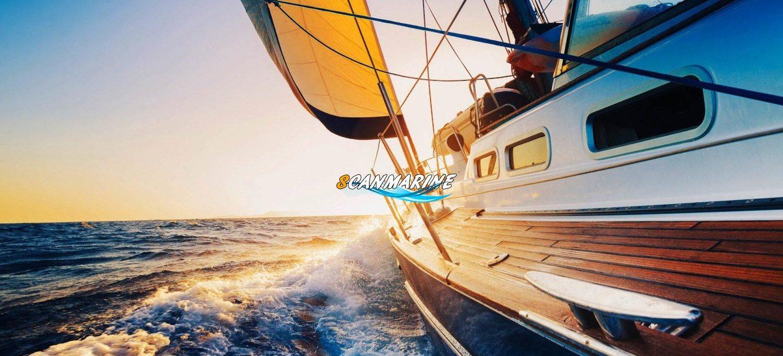 Сайт судостроительной фирмы, занимающейся постройкой яхт и катеров из алюминия